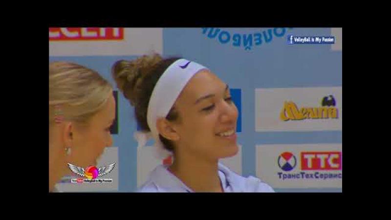 [HD] Uralochka vs Proton | 24-12-2017 | 3 rd place | Russian Cup Womens Volleyball 2017/2018