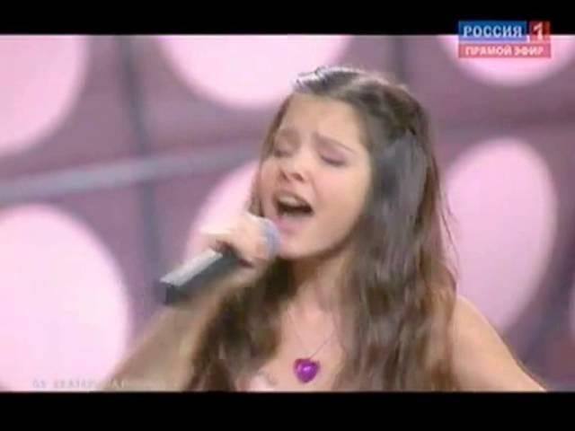2011_Катя Рябова заняла 1 е место
