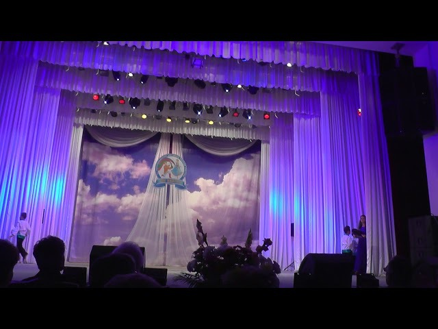 Тирасполь 5 Фестиваль русской общины Мы вместе 11 Ноября 2017 ч 3