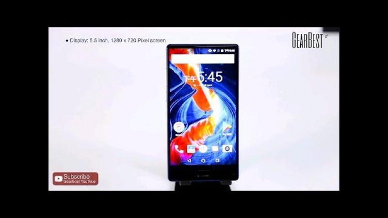 Ulefone Mix 4G Phablet - Gearbest.com
