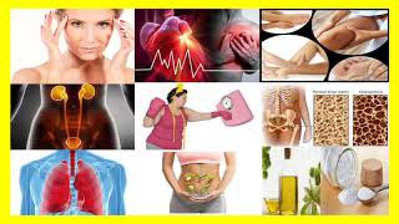 Mezcla aceite de ricino con bicarbonato de sodio y podrás tratar 24 problemas de salud