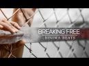 BREAKING FREE Instrumental (Heartfelt Hip Hop Beat W/ Guitar) Sinima Beats