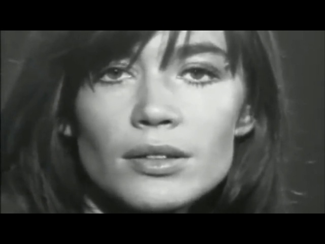 Françoise Hardy - Message personnel