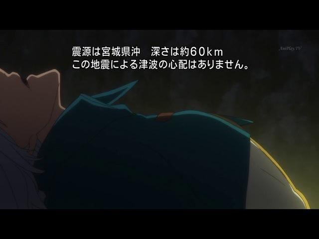 Семь смертных грехов 2 сезон 6 серия [Русские субтитры Aniplay.TV] Nanatsu no Taizai Imashime no Fuk