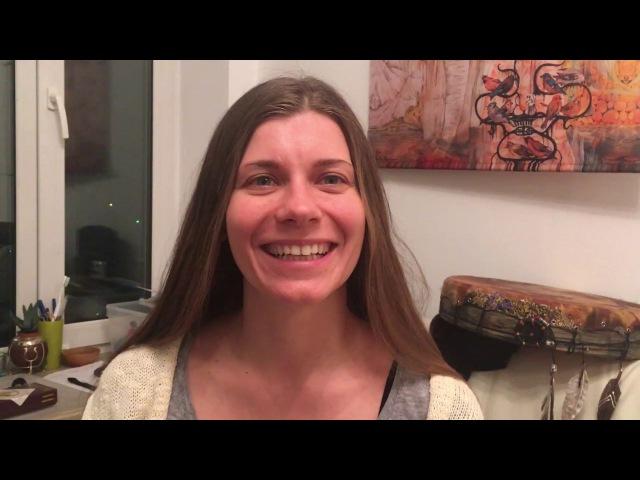 Трансформационная игра - отзыв Юлии Сахно