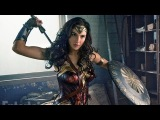 Sia - Unstoppable (Music Video from Wonder Woman)
