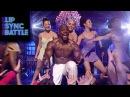 Terry Crews' A Thousand Miles vs. Mike Tyson's Push It | Lip Sync Battle