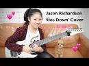 Jason Richardson - 'Hos Down' Cover by Li-sa-X