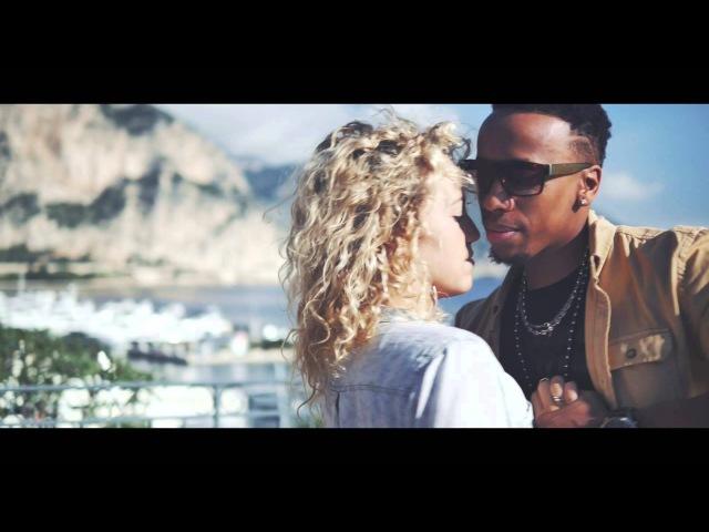 Trap Queen Remix Kizomba By Dj Anilson clip ( danse by Chris Py Booxy)