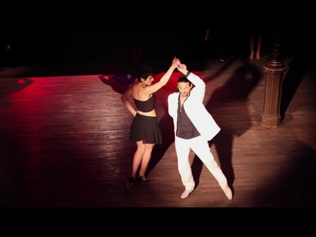 Tango Argentino Muenchen