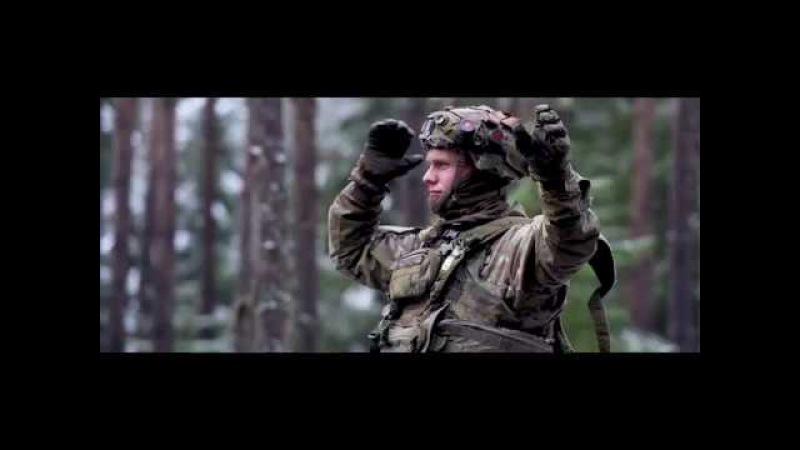 British troops take on the sub-zero 'Beast' in Poland | British Army