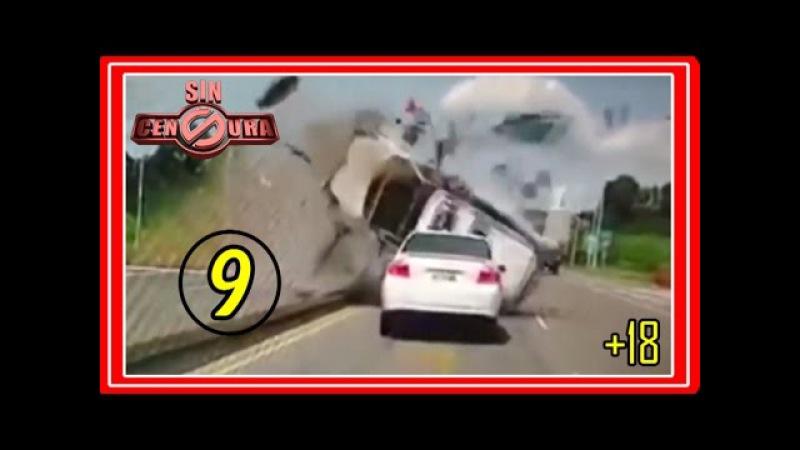 [RECOPILATORIO] [9] [FAILS] [ACCIDENTES FATALES DE TODO TIPO] [9]
