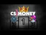 Почему я выбираю CS.MONEY Лучший сайт по обмену скинов кс го