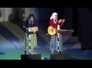 Фрагмент Концерта Подземный переход Новые Русские Бабки