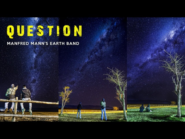 Question - Manfred Mann