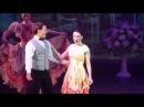 Александр Леногов, Андрей Данилов, Мария Елизарова, Татьяна Таранец и артистки балета