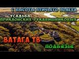 Ватага ТВ  Усадьба Приклонских-Рукавишниковых  Подвязье