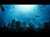 7 САМЫХ ТАИНСТВЕННЫХ ГОРОДОВ, по улицам которых гуляют только дайверы в акваланг...