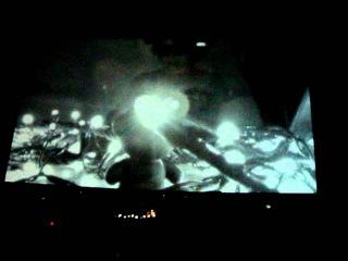 Sun Glitters / Электро-Механика / Saint Petersburg 23-24.11.2012