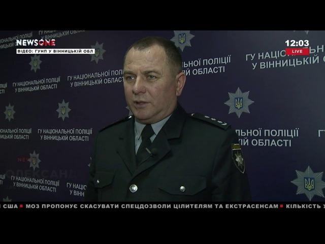 В Винницкой области нашли убийцу 53-летней женщины 06.01.18
