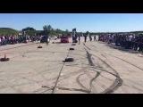 Skoda Octavia VS ZAZ Tavria Tuning Drag Racing by Indigo RC