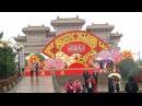 Старше Шаолиня. На пятьсот лет. Деньфень. Провинция Хэнань.