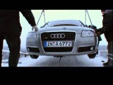 Makin of commercial Audi A6 Quattro (2005)  Kaipola Satripnet [Documental]