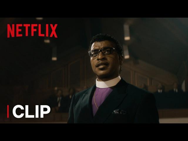 Come Sunday   A Netflix Original Film   Netflix
