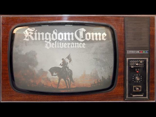 Adviser.exe (Выпуск 20) - Обзор игры Kingdom Come Deliverance