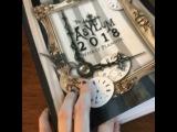 Instagram post by Emilie Autumn Jan 25, 2018 at 822pm UTC