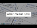 Hot Dad - what means sex?