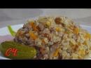 Рагу с Гречкой Постное Блюдо Очень Вкусно и Сытно Ragout with Buckwheat Lent Dish