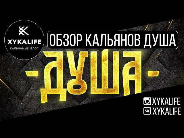 Лучший кальян года/Душа/DOOSHA/Обзор кальяна/Nuahule Smoke Екатеринбург