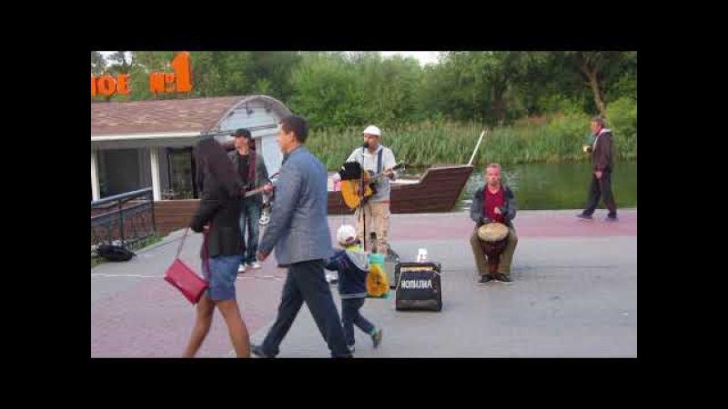 Копилка - Утерянные слова (Девушка едет в метро)