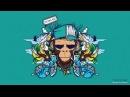 Drum And Bass Reggae 2018 LaChips Monkey Beach