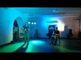 Radiohead - Creep(Live, DE Cover)