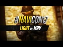 NAVICON17 1st LIGHT by MRY
