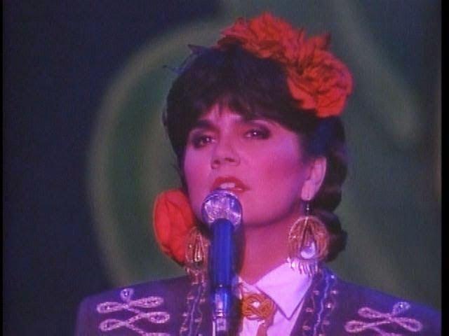 Linda Ronstadt Canciones De Mi Padre Complete Concert