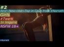 Norrath | Best~New~Hot~Top in Coub from Norrath | Girls | Twerk NSFW 18 | 2 | In lingerie
