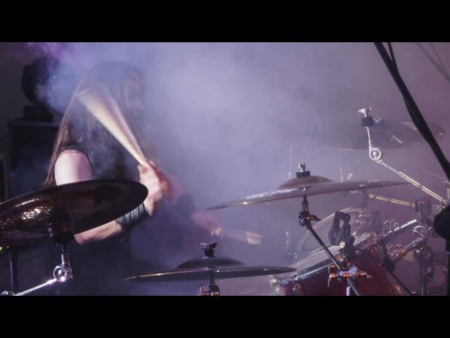 Woodscream - Аконит @ Live at Słowiańska Noc Folk Metalowa