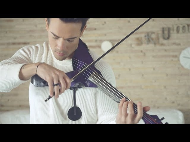 PERFECT Violin Cover by Robert Mendoza OFFICIAL VIDEO