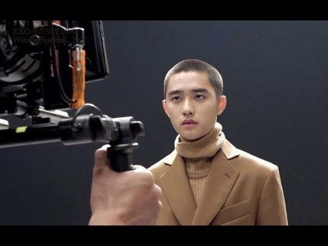 [ENG SUB] EXO 엑소 'UNIVERSE' MV MAKING