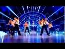 Professional Dancers - Week 4 - Great Gatsby