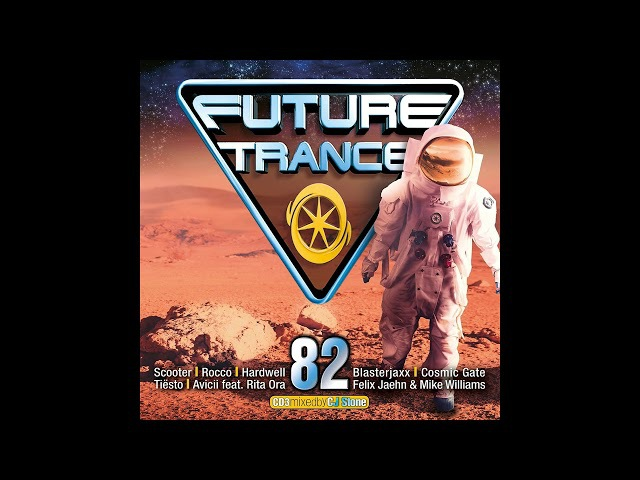 Rene de la Mone DJ IQ-Talo - Wrong (Alex Megane Newdance Edit) Future Trance 82