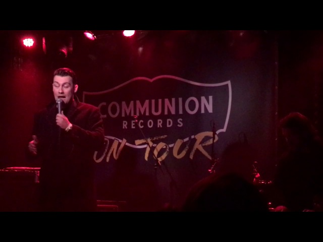 Joseph J. Jones - I Put the Word Out- Live at Bitterzoet