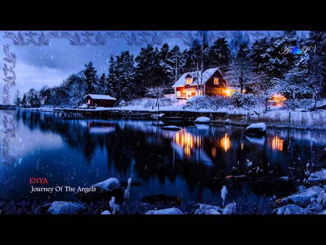 ✿ ♡ ✿ ENYA - Journey Of The Angels