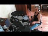Группа Зоопарк (Майк Науменко)   -Ты Дрянь- ( Версия гр. Hobot &amp Co)