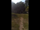 канатная дорога,парк 1 мая