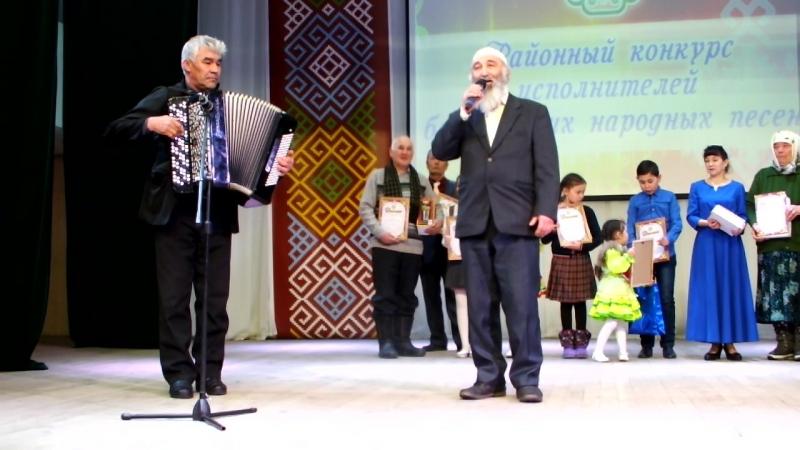 Рауф Атауллин (д.Ташбулат)