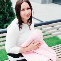 Лена Сагдеева